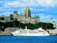 New England and Canada Cruises from Boston
