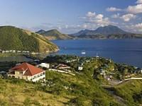 Basseterre, Saint Kitts