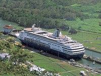 Panama Cruises from Boston