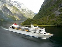 European Cruises from Boston